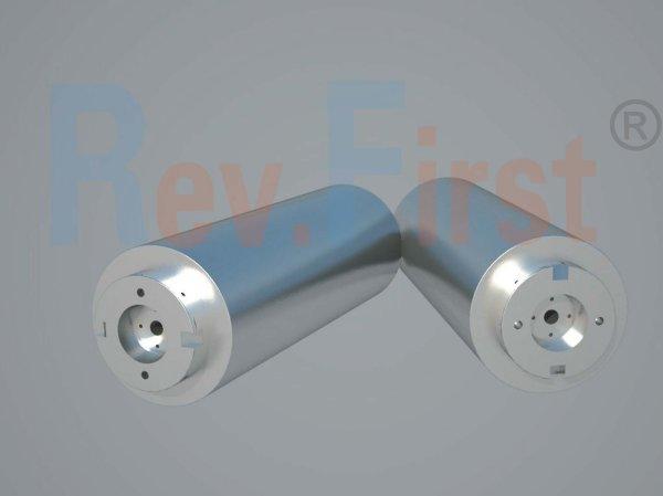 PV1000导轮铁芯